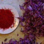 خرید آنلاین افشره زعفران