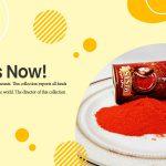 پخش پودر زعفران ایرانی در اروپا