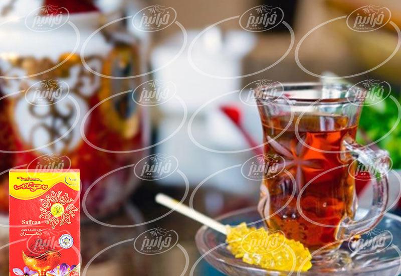فروشگاه پودر سوخاری زعفرانی سحرخیز 3 عددی