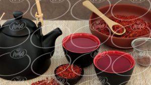 قیمت زعفران بسته بندی شده ایرانی