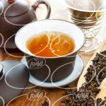 قیمت چای زعفران نیوشا برای پخش و توزیع