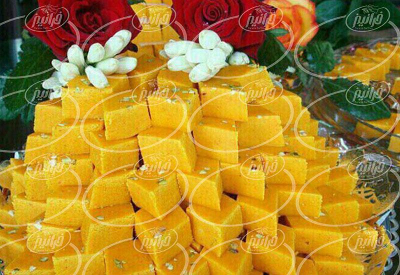 مراکز عرضه انواع اسپری زعفران در مشهد