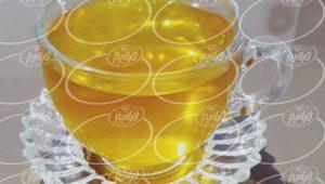کارخانه بزرگ چای زعفرانی مشهد