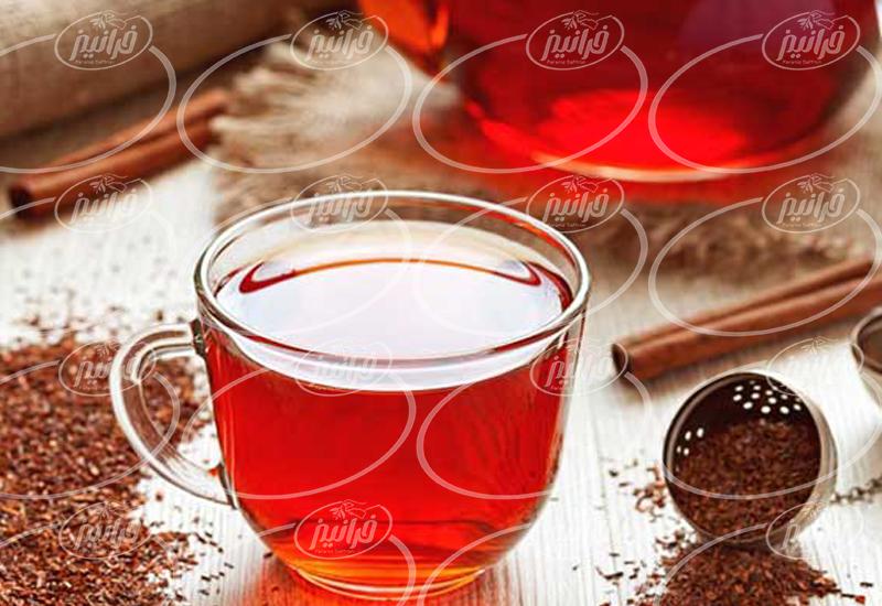قیمت چای زعفرانی کیسه ای درجه یک