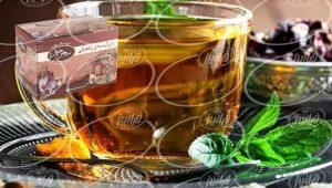 ارائه لیست قیمت چای زعفرانی سحرخیز