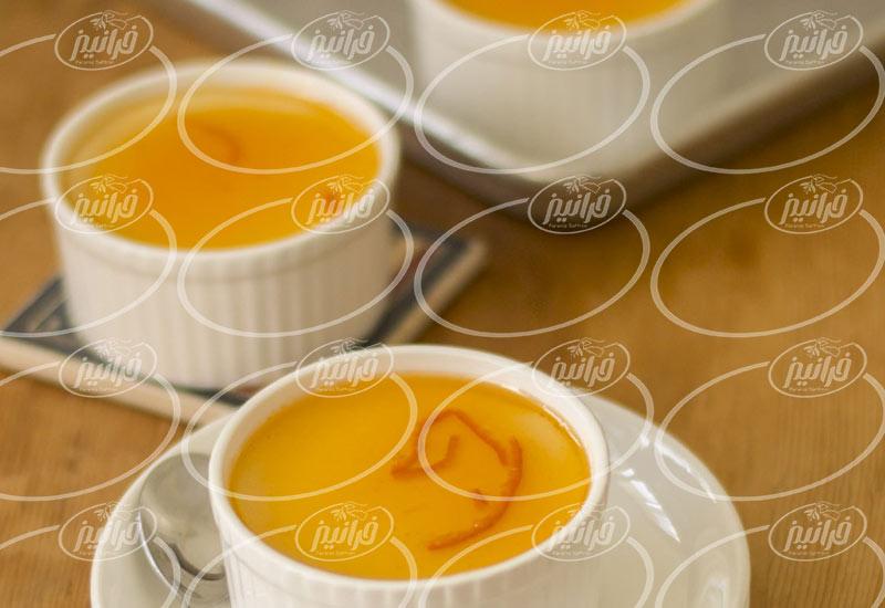 سفارش اسپری زعفران بهرامن با بسته بندی صادراتی