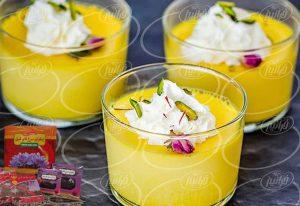 فروش زعفران سرخ فام شرق گناباد در سراسر کشور