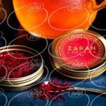 شرایط فروش عمده پودر زعفران به خارجی ها