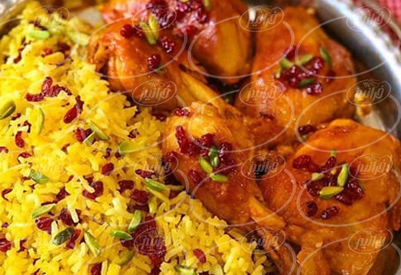فروش زعفران در ترکیه به صورت مستقیم