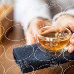 فروش چای زعفران خوش طعم در شمال ایران