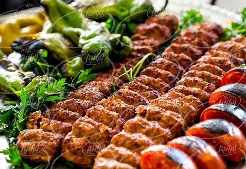 فراهم آوردن امکانات صادرات زعفران به ترکیه