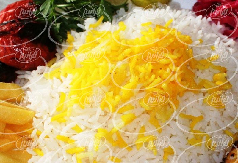 خرید عصاره زعفران برای بازار فیلیپین