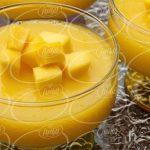 ارزان ترین پودر زعفران طلای خراسان 15 گرم