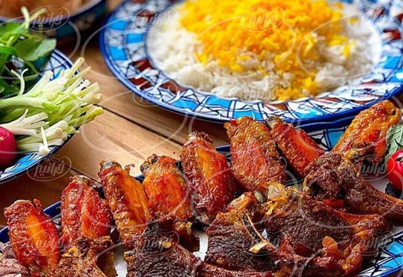 برترین ارائه دهنده زعفران فله ای مشهد