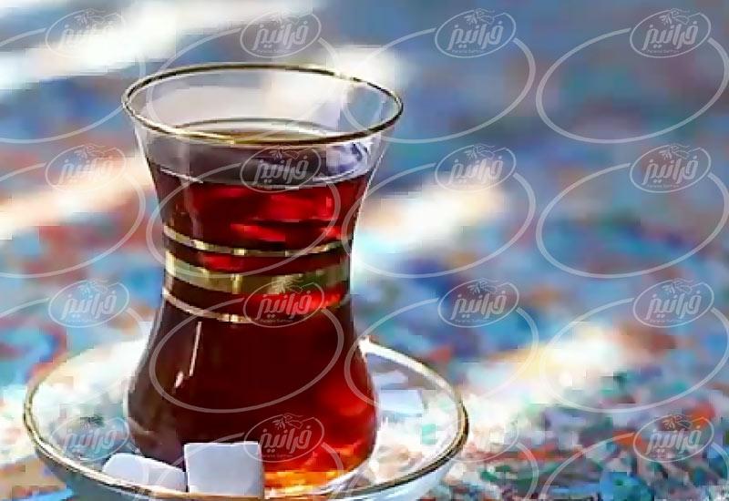سفارش کم هزینه عصاره زعفران مایع نیم لیتری
